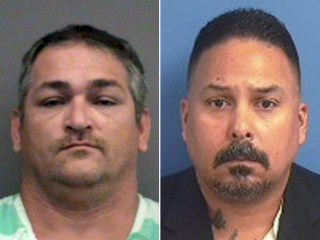 Two Ex-Florida Prison Guards, And KKK Members, Found Guilty in Murder Plot of Black Inmate