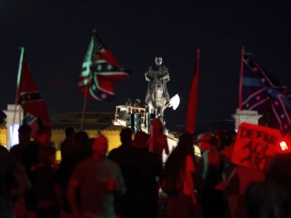Confederate Conflict: A Look at the Statues Sparking Heated Debate