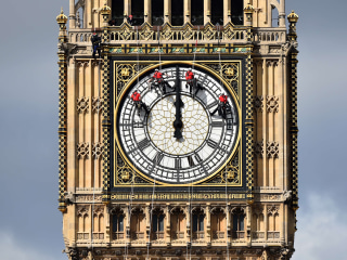 London's Big Ben Will Be Silent Until 2021 — and Some Brits Are Furious