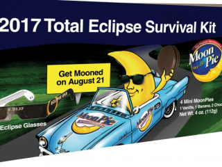 Celebrate the Eclipse With These Quirky Products