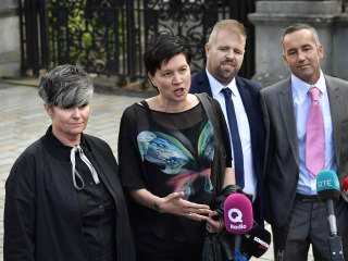 Northern Ireland Court Rules Gay Marriage Ban Doesn't Violate Rights