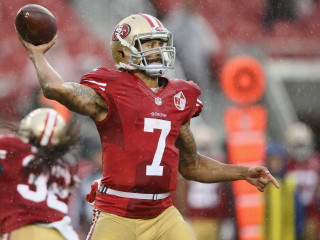 This Desperate NFL Team Should Sign Colin Kaepernick