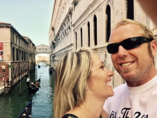 Wife of American Killed in Barcelona Attack Says She Lost 'Love of My Life'