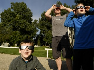 Solar Eclipse: Here's the Weather Forecast for the Big Day