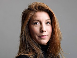 Danish Police Searching For Missing Journalist Find Headless Torso