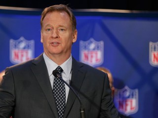 Roger Goodell Gets More Power With Reported Contract Extension
