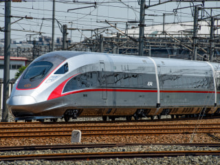 China to Reclaim Title for World's Fastest Train