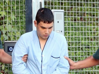 Spain Terror Suspects Bought Knives, Ax After First Van Attack, Officials Say