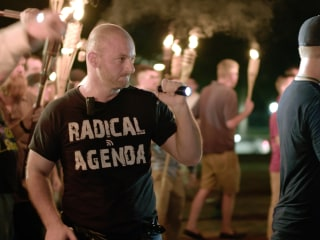 UVA Police Issue Warrant for White Nationalist Figure Cantwell Over Charlottesville