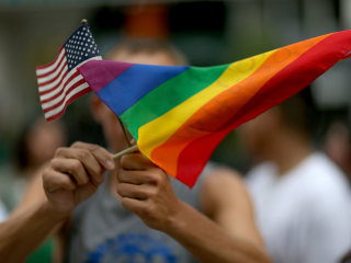 School Petition Compares Classroom Pride Flag to Confederate Flag