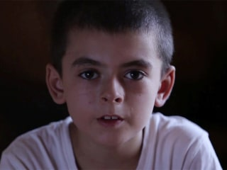 ISIS Video Features Boy Who Says He's American, Son of U.S. Soldier