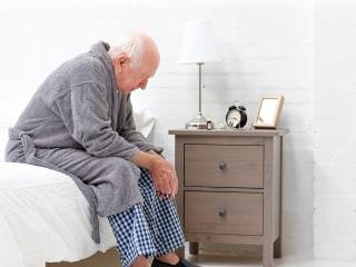 Poor Sleep Raises Alzheimer's Risk