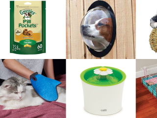 13 must-have pet products according to Amazon reviewers