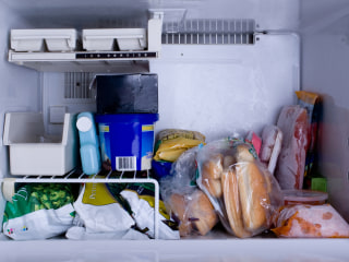 How often to clean a freezer — and the right way to do it