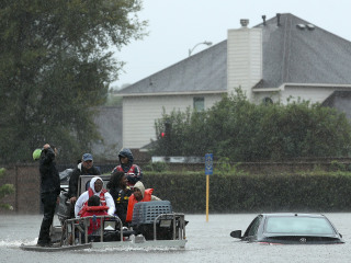 Houston Chief Worries 'About How Many Bodies We're Going to Find'