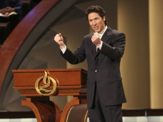 Joel Osteen Defends Not Opening Lakewood Church in Houston to Harvey Victims