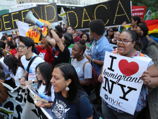 OpEd: Protecting the Dream: DACA Is a Fight Over America's Soul