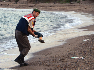 Aylan Kurdi Death: 2 Years Later, Mediterranean Is Still Deadly
