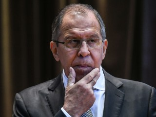 Russia Accuses U.S. of Breakdancing Alone Instead of Doing Tango