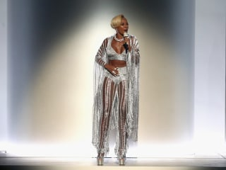 'Reminisce': 25 Years Later, Mary J. Blige, Queen of Hip-Hop Soul Reigns Supreme