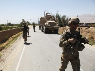 Afghanistan War: U.S. Sorry for 'Highly Offensive' Leaflets