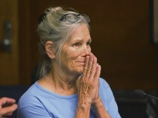 Leslie Van Houten, Ex-Manson Follower, Approved for Parole
