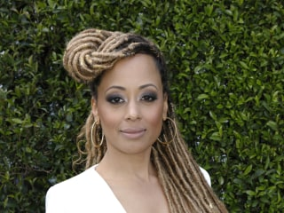 Essence Atkins talks black girl magic, 'The Cosby Show', divorce