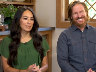 Chip and Joanna Gaines talk divorce rumors, fame and life in Waco