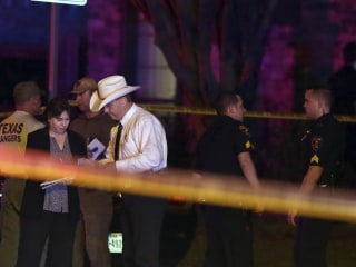 Plano, Texas, Shooting Leaves 8 Dead, Including Suspect