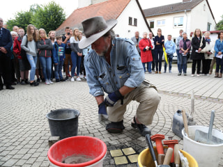 German Remembrance Culture: Nazi Past Is Just a Stumbling Stone Away
