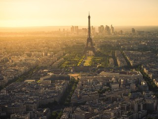 Paris Welcomes Morale Boost From 2024 Summer Olympic Games