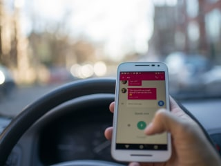 Is AI the Fix for the Distracted Driving Menace?