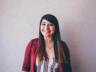 #NBCLatino20: The Artist Activist, Reyna Montoya
