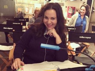 #NBCLatino20: Hollywood Hotshot Gloria Calderón Kellett
