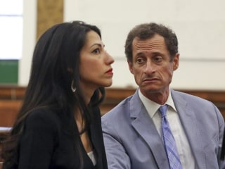 Teen Girl Anthony Weiner Sexted Wanted to Affect 2016 Election, Lawyer Says
