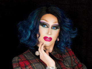 OutFront: Houston Drag Queen Raises Thousands for Hurricane Survivors