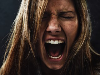 How Being Angry Can (Sometimes) Be Good for You