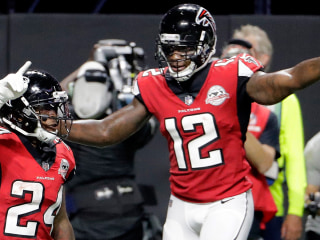 Falcons Dominate Packers in NFC Title Game Rematch on SNF