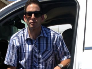 'Flip or Flop' star Tarek El Moussa shared a pic of the 'lowest point' of his life