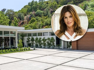 Cindy Crawford's new house redefines the term 'model home' — see inside!
