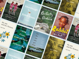 13 new books you'll want to curl up with this fall