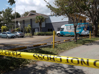 Uncertain If Nursing Home Deaths After Irma Involved Crimes, Ex-Prosecutors Say