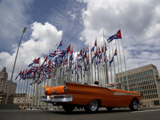 Cuba Embassy 'Attacks' Baffle U.S., Frustrate Victim