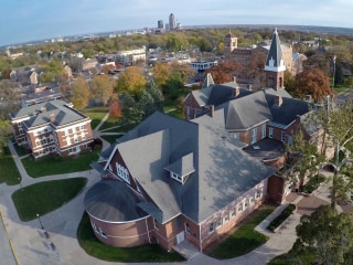 Swastika, Racial Epithet Found at Drake University Spark Investigation