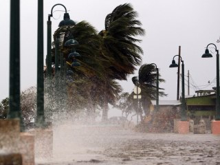 Evacuate or Die, Puerto Rico Officials Warn as Hurricane Maria Bears Down