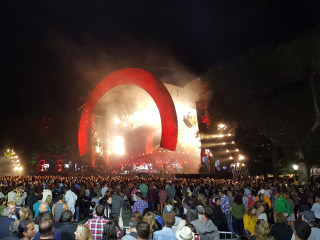 How to watch the Global Citizen Festival on MSNBC