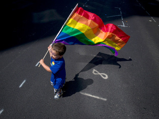 Arizona Supreme Court Says Gays Get Equal Parental Rights