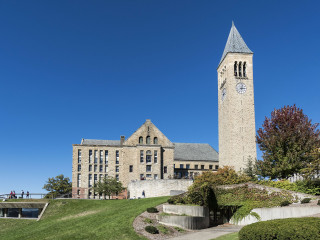 Cornell Shutters Fraternity Chapter of Psi Upsilon After Possible Racial Assault