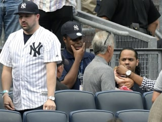 Girl Hurt at Yankees Game Adds Pressure to Expand Ballpark Safety Nets