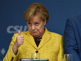 Merkel Wins Fourth Term as Far Right Enters German Parliament